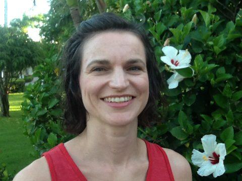 Tracy Estey-Willick